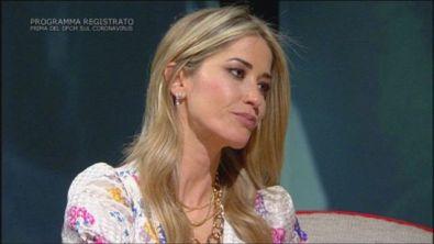 """Elena Santarelli: """"L'esperienza della malattia di mio figlio è stata devastante"""""""