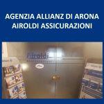 Allianz Agenzia di Arona - Airoldi Assicurazioni