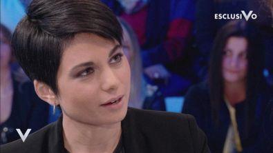 Giordana Angi: l'intervista integrale