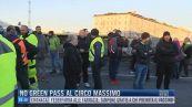 Breaking News delle 16.00 | No green pass al Circo Massimo