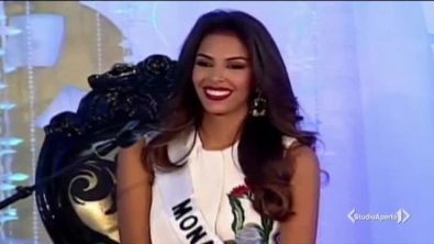 La nuova Miss Venezuela 2016