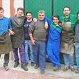 VENTILMOTOR staff