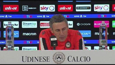 """Udinese,""""Gotti: """"Verona vera sorpresa"""""""