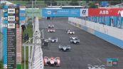 E-Prix di Puebla, il giro finale: illusione Wehrlein