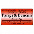 Parigi e Bencini
