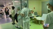 Pass: Mattarella firma Covid, calano i contagi