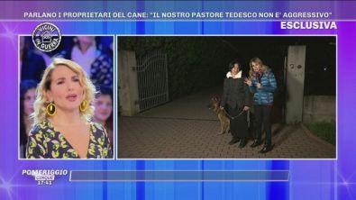 Un intero quartiere ostaggio di un cane: 3 feriti, ma nessuno interviene