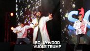 Sarà Bollywood a far vincere Trump?