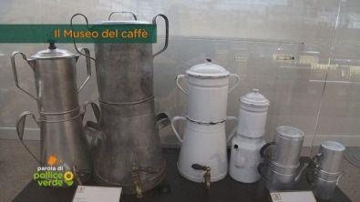 Il museo del caffè