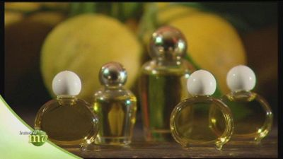 L'estrazione dell'olio essenziale di bergamotto