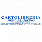 Cartolibreria New Planning
