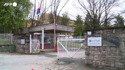 Vaccini, in Serbia e' iniziata la produzione del russo Sputnik