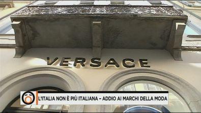 La moda italiana è ancora italiana?