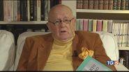 Addio Roberto Gervaso, un grande intellettuale