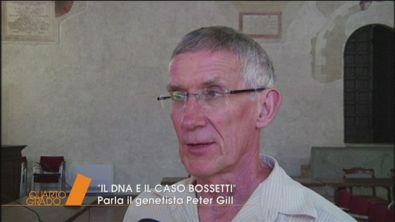 Il D.N.A. di Massimo Bossetti