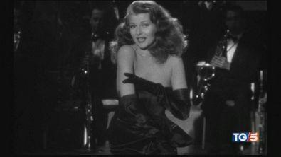 Il ricordo di Rita Hayworth
