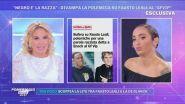 Serena Rutelli contro Fausto Leali: ''Se a Prince avessero detto n...o''