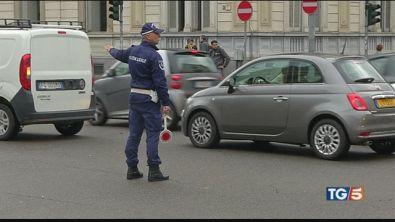 Italiani al volante pericolo costante