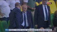 """Lotito: """"Ecco come lavorerà al Lazio"""""""