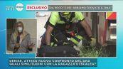 Caso Pipitone: i rilievi nell'ex appartamento di Anna Corona