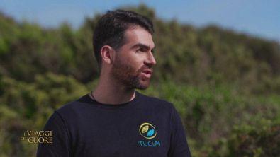 Tucum, una app per aiutare i più bisognosi