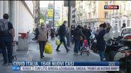Breaking News delle 18.00 | Covid Italia, 1648 nuovi casi