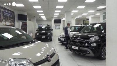 Ripartel'ecobonusauto, fino 2000 euro a vetture green