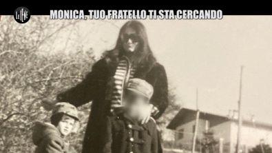 """GOLIA: """"Cerco mia sorella Monica da una vita"""": un aiuto per il dramma di Luca"""