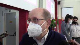 Giro d'Italia, Sermig consegna Lettera alla Coscienza ad Appendino