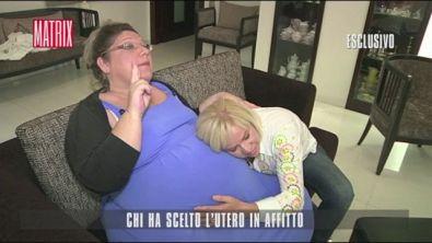 Chi ha scelto l'utero in affitto