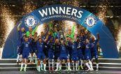 Finale Champions: Manchester City-Chelsea 0-1