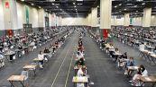 Graduatoria test medicina su Universitaly: qual è il punteggio minimo