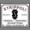 Ristorante Pizzeria Strippoli insegna