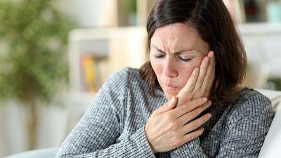 Hai questi problemi alla bocca? Potresti avere il diabete
