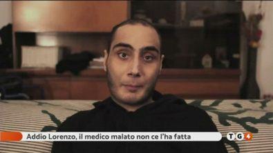 Addio a Lorenzo Farinelli
