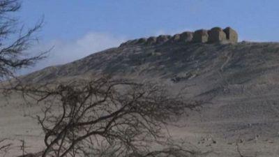 I misteri dell'osservatorio solare di Chanquillo in Perù