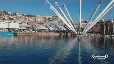 Acquario, emozioni a Genova