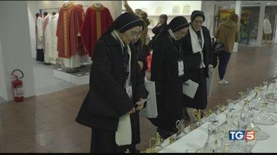 Una fiera dedicata al mondo religioso cattolico