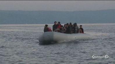 Migranti, il ricatto di Erdogan