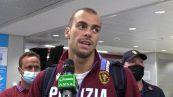 "Olimpiadi, Paltrinieri: ""Mi piacerebbe andare a Parigi, ci proverò"""