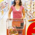 Maxi Conte Supermercati  Prenota la Spesa   pane
