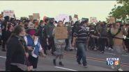 Usa: ottava notte di proteste