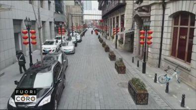 Emergenza virus, in Cina la situazione è fuori controllo