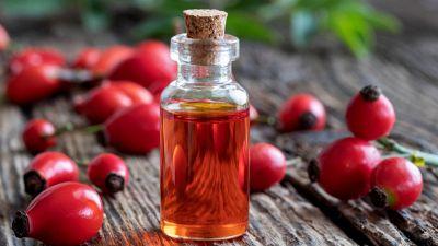 Olio di Rosa Mosqueta, un toccasana per la pelle