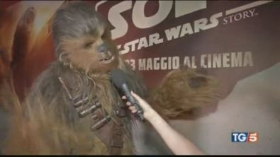 Torna al cinema la saga di Star Wars