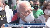 Breaking News delle 16.00 | Coprifuoco in Campania