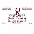 Agenzia Funebre San Paolo di Fazio Gaetano