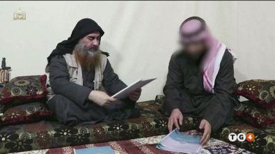 Quel raid fatale per Al Baghdadi