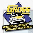 Gross Gregor