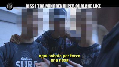CIZCO: Fight club a Piacenza: risse tra minorenni per qualche like in più